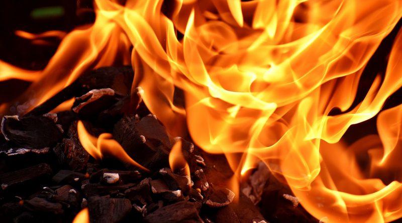 Znaczenie ognia