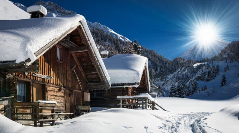 rury śniegowe
